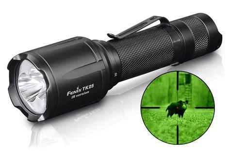 ir light for fenix tk25 ir flashlight with infrared illuminator