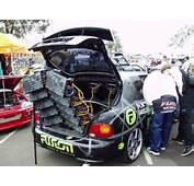 Car Audio Extremo Part 3