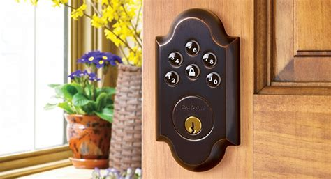 Front Door Keyless Entry System Be Safe With Keyless Entry Systems Maryland Home Guide