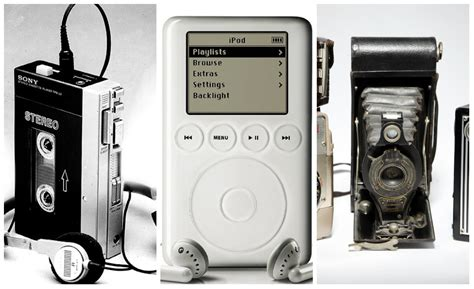 7 Obsolete Technologies by Obsolete Technology Daily Press