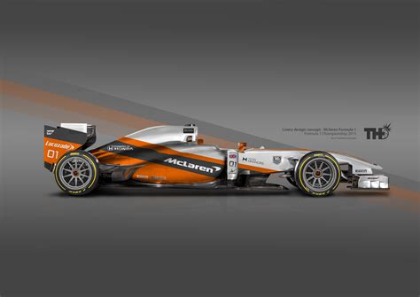 livery f1 beautiful f1 2015 concept liveries