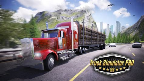 truck simulator apk free apk android free apk data for android truck simulator pro 2016 mod apk