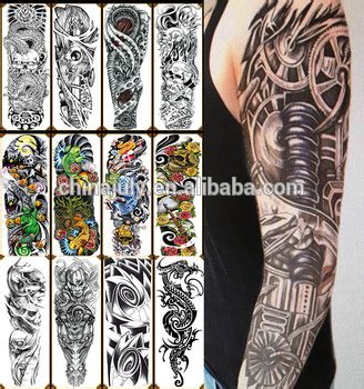 selling tattoo designs arm sticker tatoos designs for