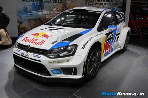 Volkswagen Rally Car by Volkswagen Polo Wrc Rally Cars Volkswagen