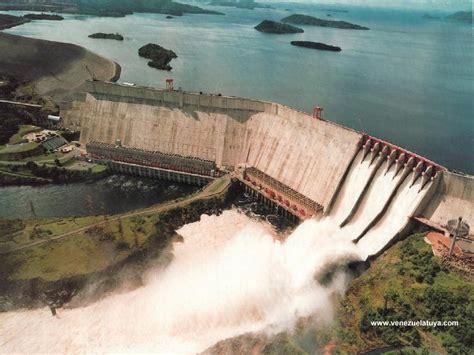 imagenes del guri venezuela e col energ 237 a hidroel 233 ctrica