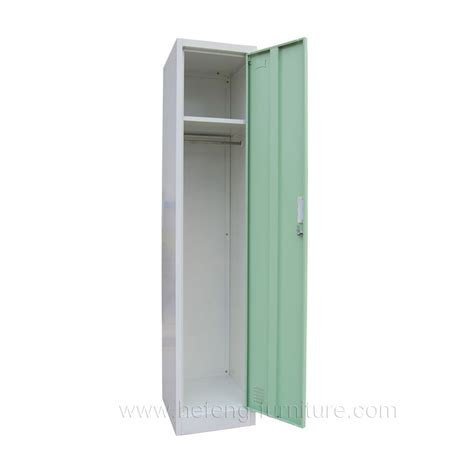 Locker Besi 2 Pintu L 552 locker besi 1 pintu hefeng furniture
