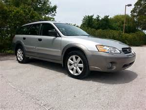 2007 Subaru Outback Review 2007 Subaru Outback Pictures Cargurus