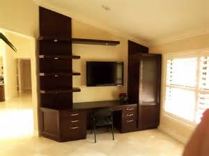 Computer Desk Wall Unit Computer Desk Wall Units Home Design And Interior Decorating Ideas