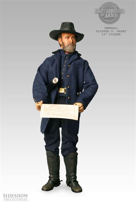 ulysses s grant figure general ulysses s grant boxed civil war figure by