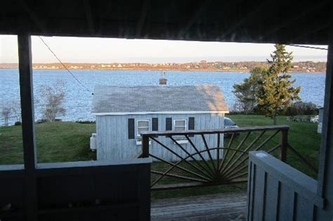 sea escape cottages view from our room picture of sea escape cottages