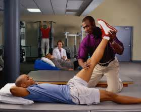 Sports Therapy Do You Sports Be A Sports Therapist Today