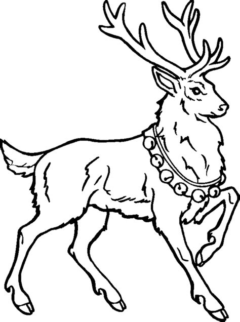 reindeer coloring pages 13 reindeer coloring pages gt gt disney coloring pages