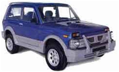 lada basso consumo auto fuoristrada prezzi marche e modelli patentati
