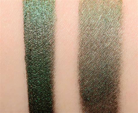 tom ford eye color tom ford emerald isles powder eye color review