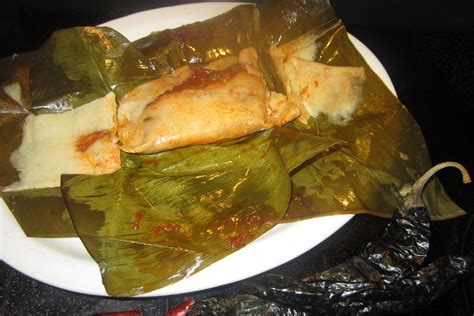 imagenes mamonas de hacer tamales tamales de mole o rojos estilo oaxacaquenos recetas de