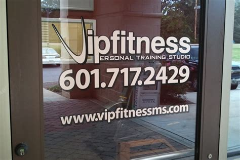 Window Decals Jackson Ms by Southeastern Sign Company Serving The Jackson Ms And