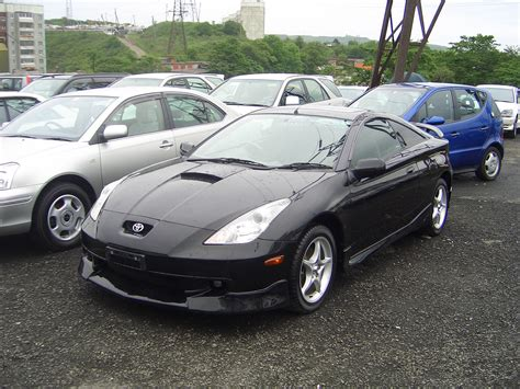 how cars run 2001 toyota celica user handbook 2001 toyota celica pictures 1800cc gasoline ff automatic for sale