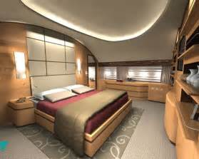 private jet bedroom boeing 787 vip interior better than virgin upperclass