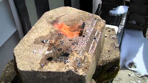 burnt brass color burning brass