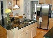 kitchen triangle with island 1000 images about kitchen island on pinterest kitchen