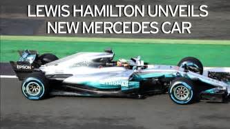lewis hamilton new car mercedes lewis hamilton reckons rivals are