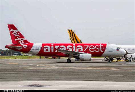airasia zest airasia zest realigns operations plans expansion