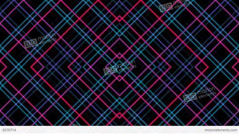 line pattern diamond diamond line pattern with alpha matte stock animation