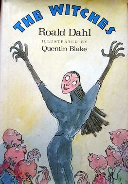 is a witch books pyp 5 book review the wiches by roald dahl