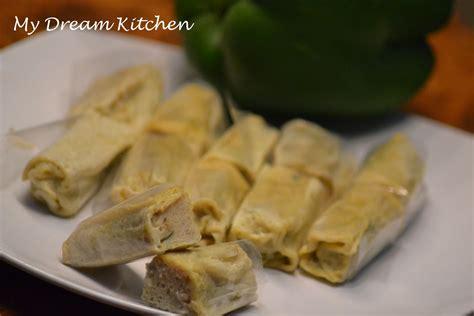 snacks  dream kitchen