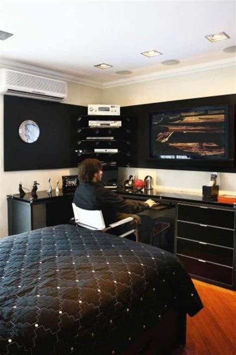best mens bedrooms mens bedroom decor