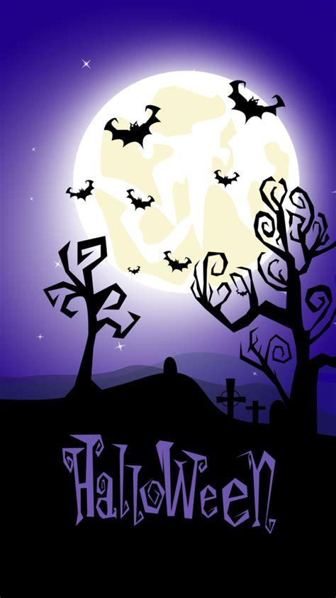 Imagenes Halloween Para Celular | halloween wallpapers iphone y android fondos de pantalla