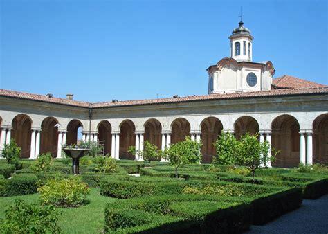 Italian Garden Mantua by Italian River Cruises From European Waterways European