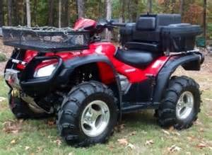 Honda Atvs For Sale 2006 Honda Fourtrax Rincon 700 Cc Atv For Sale Dallas