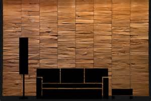 Wood Panel Wall Wood Panels To Decorate Your Walls Digsdigs