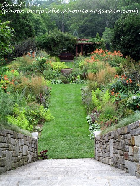 chanticleer garden ideas pinterest