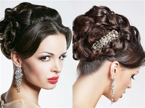 hairstyles for elegant evenings prom updo hairstyles thebestfashionblog com