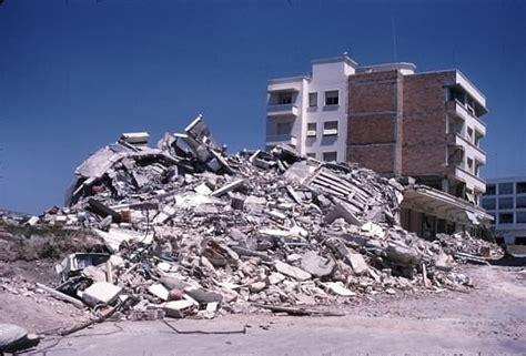 Accadde Il 29 Febbraio 1960 Un Forte Terremoto Devasta Agadir In Marocco Meteo Web