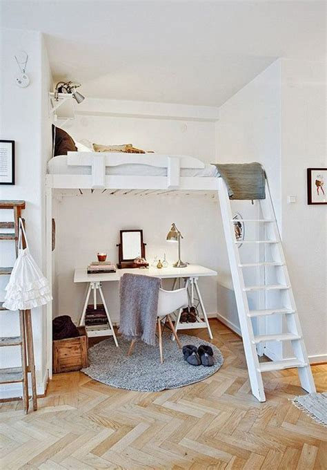 small house with loft bedroom 20 awesome loft beds for small rooms house design and decor