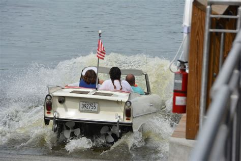 hicars at disney springs make a splash orlando - Boat Launch Disney Springs