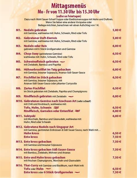 thai haus taufkirchen li house china restaurant in berlin reinickendorf