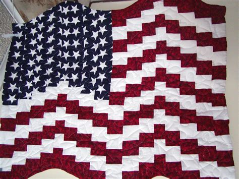 quilt wallpaper for walls free quilt patterns waving the flag patriotic pattern