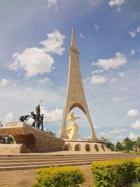 Uhuru Gardens by Archidatum Architecture In Africa