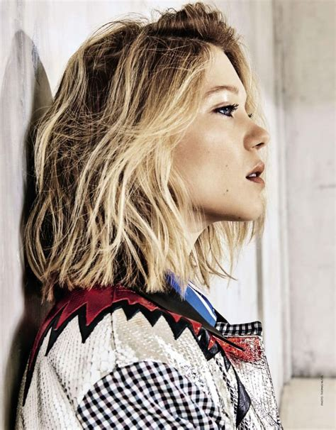lea seydoux diet 17 best ideas about french haircut on pinterest french