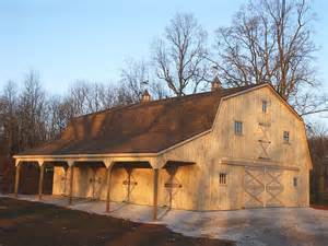 Gambrel Barn Designs by Gambrel Barn Image