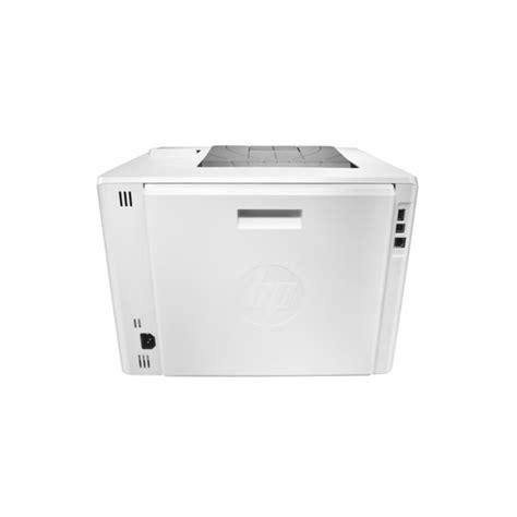 Printer Laser Duplex hp laserjet pro m452dn cf389a network color laser printer with duplex print 600x600dpi 27ppm