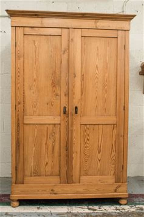 f8302 pine wardrobe pine armoire bedroom furniture 1860 s armoire with lots of charm wardrobes modern
