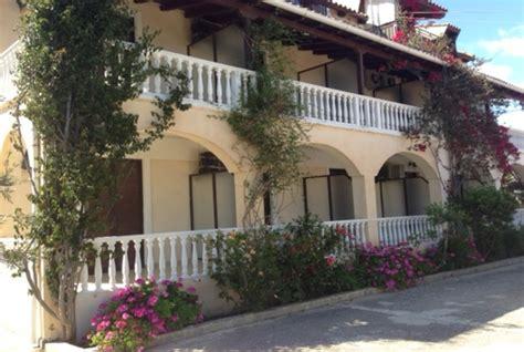 Appartamenti A Zante Grecia by Guida Grecia Dove Dormire 2