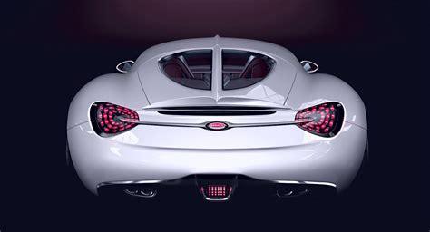 bugatti concept gangloff bugatti gangloff concept 9 6speedonline
