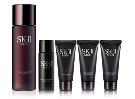 Special Sk Ii Moisturizing Cleanser 120gr Ftgc sk ii special s day exclusive set glamasia glamasia