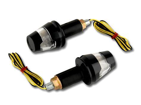 led len preise lights4all led lenkerendenblinker conic aluminium